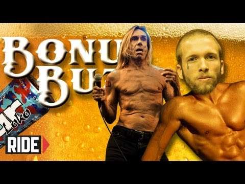 Iggy Pop, Beat Downs, Going Blind, the Morning After & more! Weekend Buzz Bonus Buzz #5