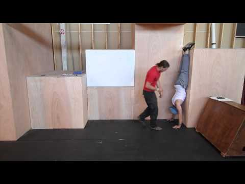 Charlie Moreland - Bodyweight Strength Training Image 1