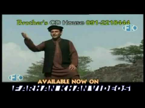'best Of Musharaf Bangash'-new Pashto Songs Album-now Available On Fk Videos.mp4 video