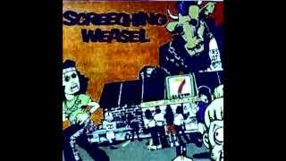 Watch Screeching Weasel Raining Needles video