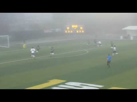 Men's Soccer vs Pacific - Highlights