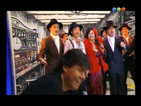 Los Tangueros: Isabel Sarli - Videomatch thumbnail