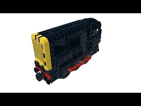Lego Class 08 Instructions 08 Kedai Grosiran