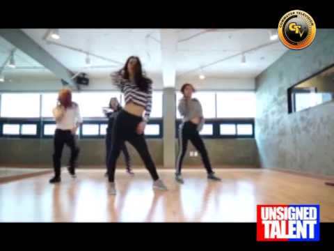 UNSIGNED TALENT   Dance Flix