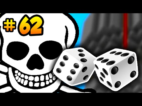 How to Minecraft: DEATH DICE 61 w PrestonPlayz