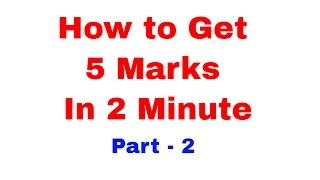 Quadratic Equations Tricks for Bank PO shortcuts In Hindi Part 2