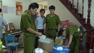 Cảnh báo về hàng giả, hàng nhái, hành kém chất lượng và gian lận thương mại ở TP Hồ Chí Minh