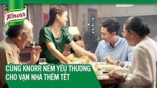 Phim Ngắn Knorr - Hương Vị Về Mẹ