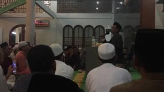 Inilah Islam yang Sesungguhnya . Oleh Ust.Abdul Somad Lc,MA
