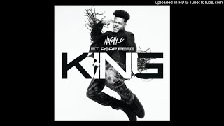 Nasty C Ft Asap Ferg King Instrumental Prod Kingmaliqq