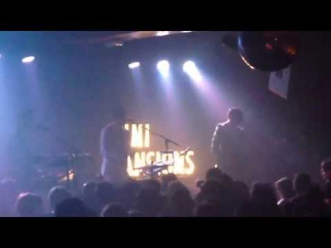 Mini Mansions - Vertigo feat Alex Turner (live @ the lexing