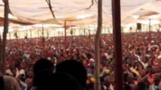 Ethiopian apostolic church song !