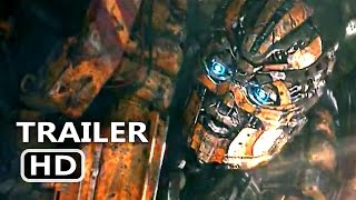TRANSFORMERS 5 The Last Knight Bumblebee Clip (2017) Action Blockbuster Movie HD