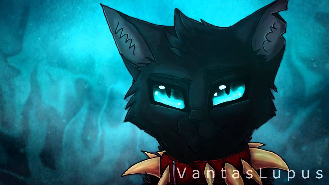 Ashfur X Scourge Supernatural MAP Part 16 YouTube