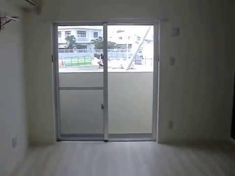 糸満市武富 1K 4.5万円 アパート
