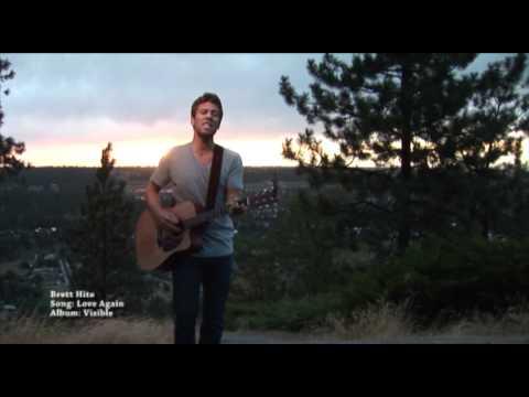 Brett Hite - By My Side