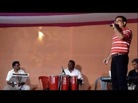 Haal kya hai dilon ka na pucho sanam by Alok Kumar Jamshedpur...