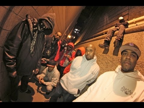 Bankai Fam - On my side (prod Azaia) [Official Music Video]