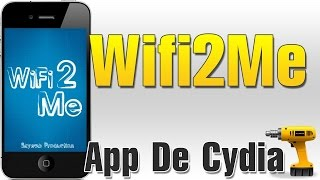 Como Hackear Redes WiFi Infinitum Intercable con tu iPhone |iPod touch | iPad