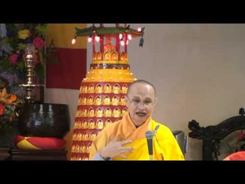Phật Pháp Áp Dụng Trong Đời Sống