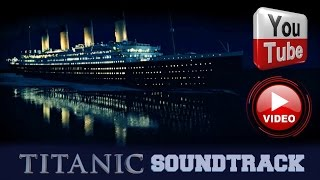 Titanic Soundtrack Video 2014 HD