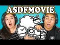 TEENS REACT TO asdfmovie10