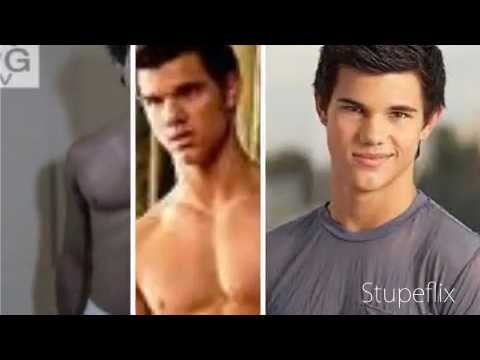 Tyler Posey Vs Taylor Lautner | How To Save Money And Do ...