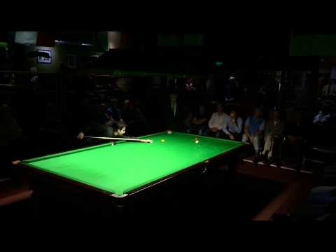 Pankaj Advani 2014 IBSF World Billiards Final 1080p 2/5: 182 break