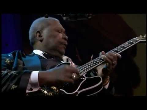 B.B. King - My Silent Prayer