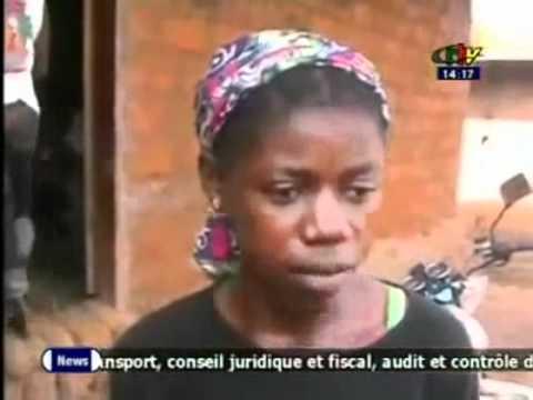 Cameroun - Avoeux de 3 sorcieres adolescentes - Faits divers Cameroun