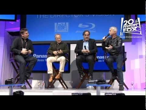 The Director's Vision Panel - CES 2011