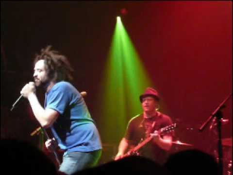 counting crows - you can&#039;t count on me