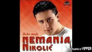 Nemanja Nikolic - Drugarice - (Audio 2012)