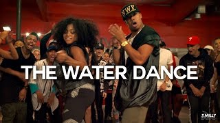 Chris Porter ft Pitbull - The Water Dance | Choreography by @_TriciaMiranda - Filmed by @TimMilgram