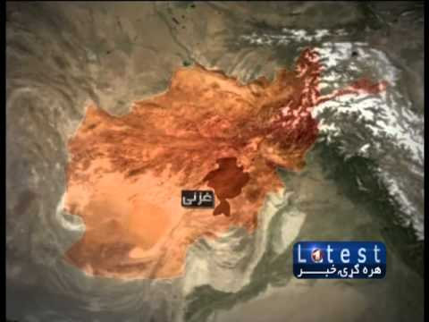 1tv Pashto Short News 12 Am 16 November 2013 خبرونه video