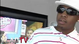 Webbie Video - Webbie & Lil Boosie on Rappers Taking Original Songs