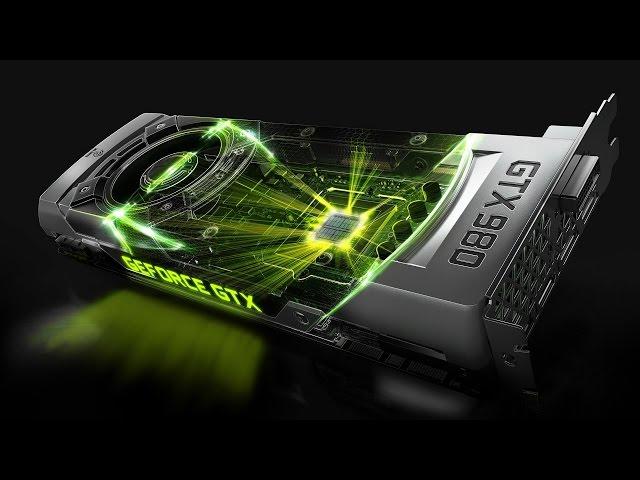 NVIDIA GeForce GTX 980 İncelemesi