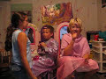 Boys Dress up as Girls Video