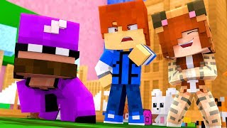 Minecraft Daycare - KICKED OUT OF DAYCARE !? (Minecraft Roleplay)