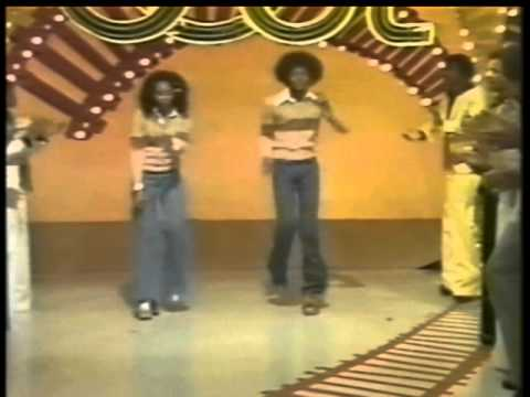 Soul Train Line Living For The Weekend O'Jays