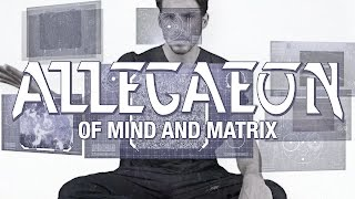 ALLEGAEON - Of Mind and Matrix