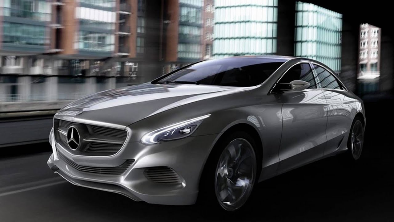 2010 mercedes benz f800 style concept new pics youtube for Mercedes benz f800