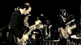 BAUSTELLE - Fantasma Tour 2013 - un minuto di prove