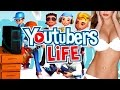 YOUTUBERS LIFE 001 Die Heißeste Youtuberin Let S Play Youtubers Life mp3