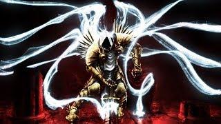 Diablo 2 Pelicula completa en Español