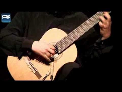 Aniello Desiderio - Quartetto furioso - Festival Internacional de Guitarra de Santo Tirso