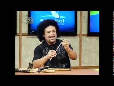 Pedro Eustache: Lapicero sin Tinta (inútil?) - EnlaceTV.mp4