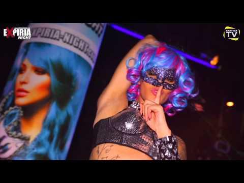 SA 31.01.2015 | Expiria Night | KINGZ CLUB VS | LIVE ARMANDO | MODEL CATWALK SHOW