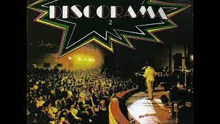 DISCORAMA 2 (Waganci, Frąckowiak, Kubasińska, Czerwone Gitary) [full album-vinyl]