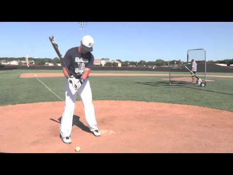 """Kyle Snyder, Class of 2014, Fort Worth Christian, Dallas Tigers (Vanlandingham), Outfield, Infield, Pitcher. 6'1"""" 190 lbs. Hit .444 in 2013 State Semis. Baseball Recruiting Videos by Don..."""